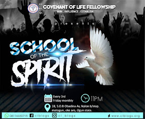 The School of the Spirit.