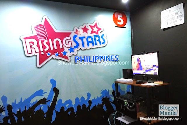 RisingStars Philippines