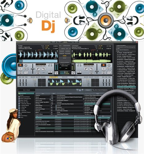 MAGIX Digital DJ for Windows 10 free download on 10 App Store