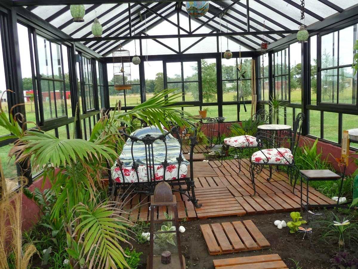 add ideas jardines de invierno