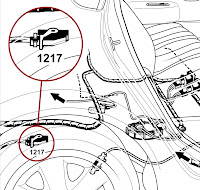 Panne De Frein De Parking De La Renault on h4 wiring diagram