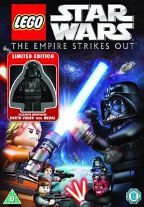 descargar Lego Star Wars: El Lego Imperio Contraataca – DVDRIP LATINO
