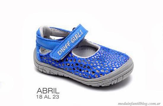 diuff zapatillas 2014