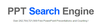 presentation search engines