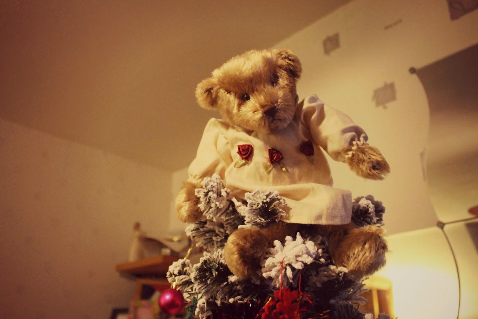 belgian bear