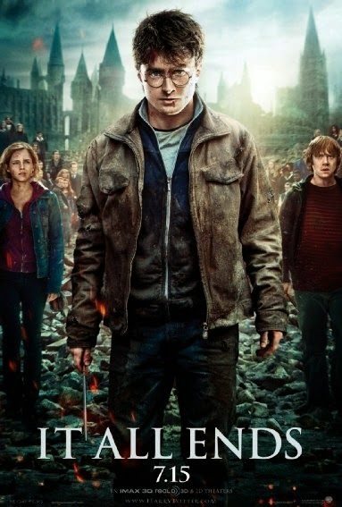 Harry Potter And The Deathly Hallows: Part 2 (2011) DVDrip