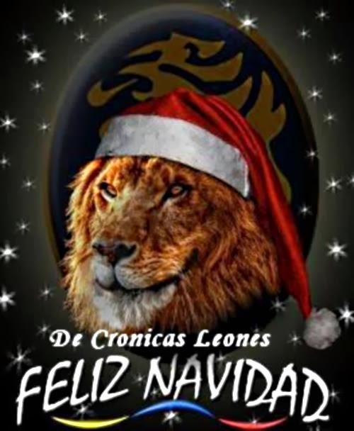 CronicasLeones: Feliz Navidad, Merry Christmas para Todos