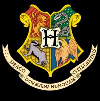 9 3/4 Hogwarts Challenge 2016