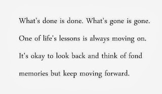 Quotes About Moving On 0080 5