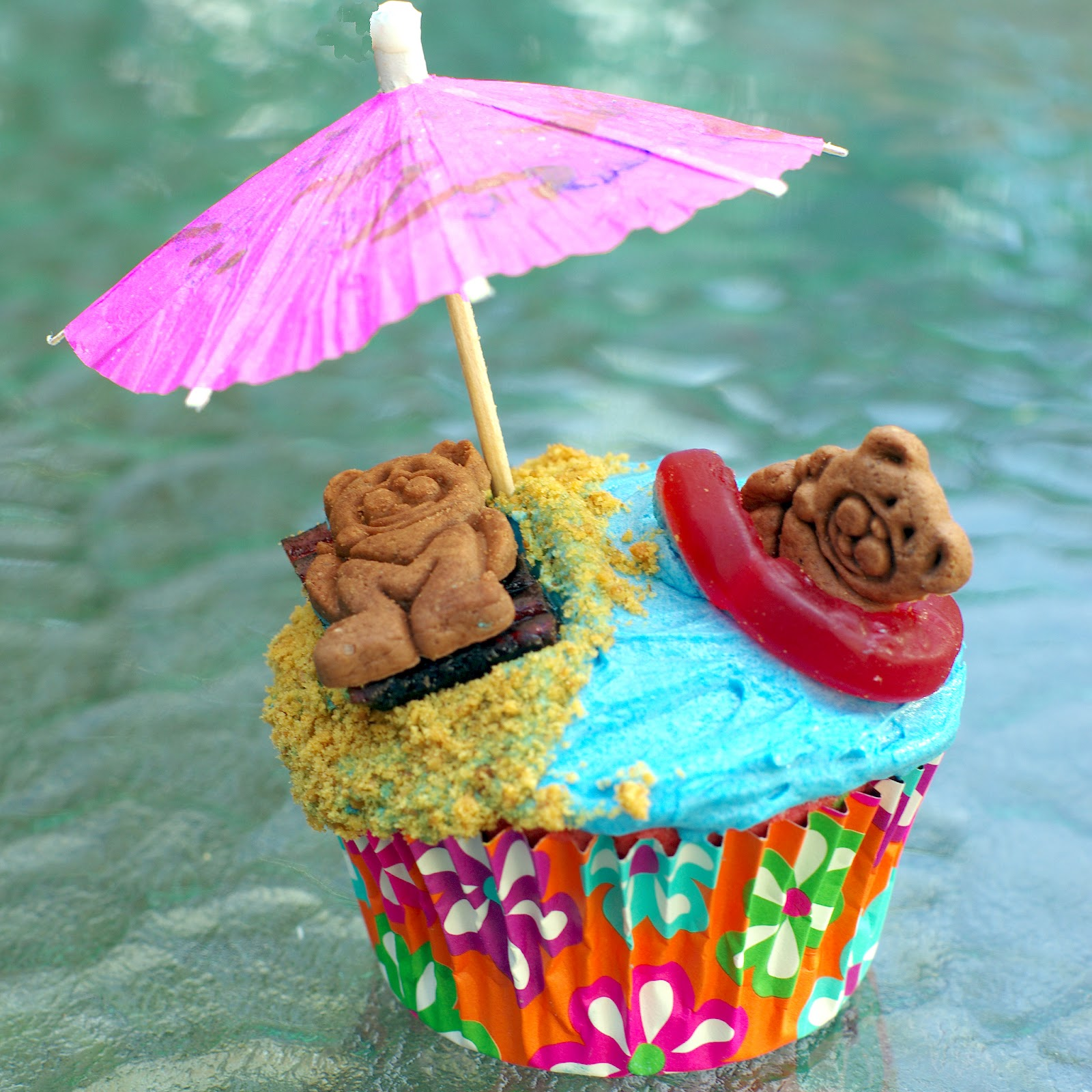 Summer themed cookie recipes