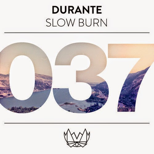 Durante - Slow Burn Feat. Chuck Ellis