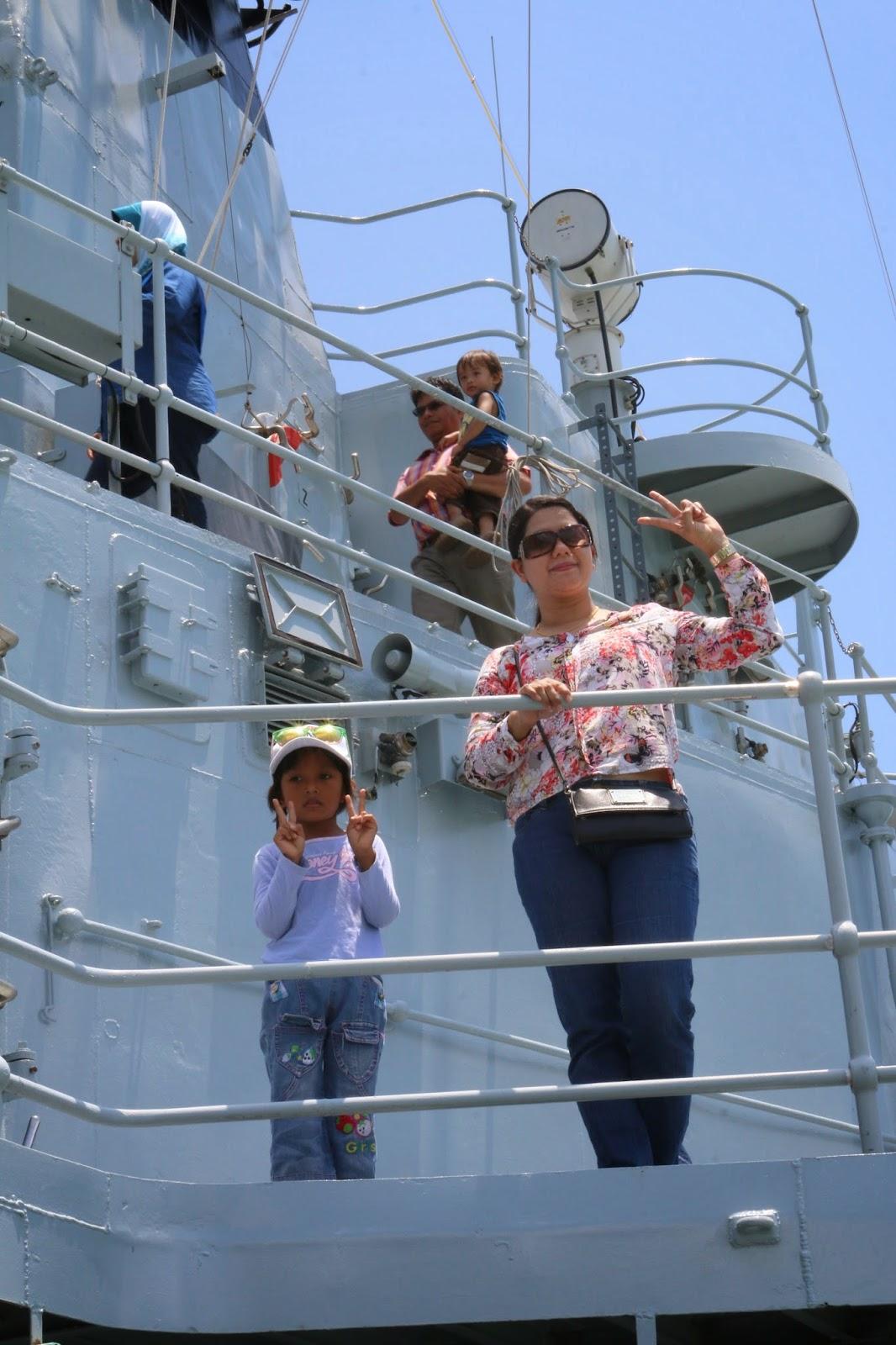 Fleet Navy Open Day 2014 (Hari Terbuka Armada TLDM 2014)