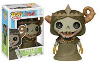 Funko Pop! The Lich