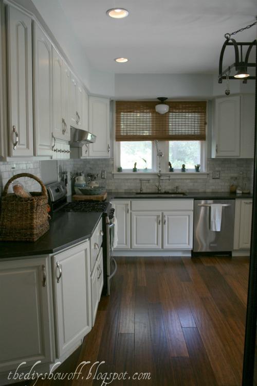 roomspiration kitchen edition diy show off diy decorating and home improvement blogdiy. Black Bedroom Furniture Sets. Home Design Ideas