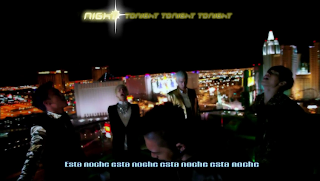 [TnF & UnoF]Big bang - Tonight (karaoke +  sub esp) Vlcsnap-2011-06-07-22h05m15s134