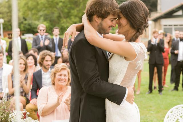 Vestidos invitada boda donostia