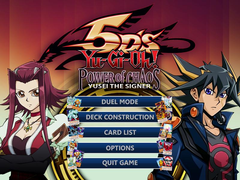 Free Download Yugioh Online Game