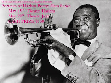 National Jazz Museum in Harlem - 6:30 - 8:30 - featuring Sam Newsome (solo)