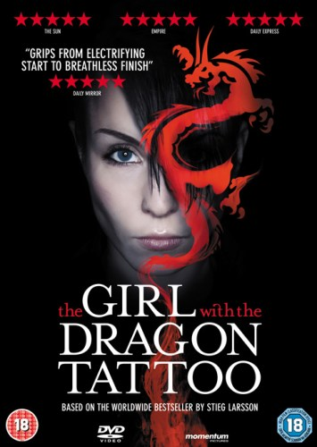 the girl with the dragon tattoo full movie watch online
