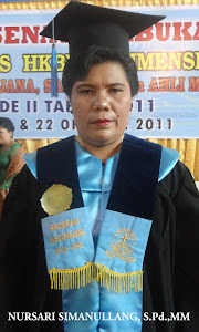 Nursari Simanullang,S.Pd.MM
