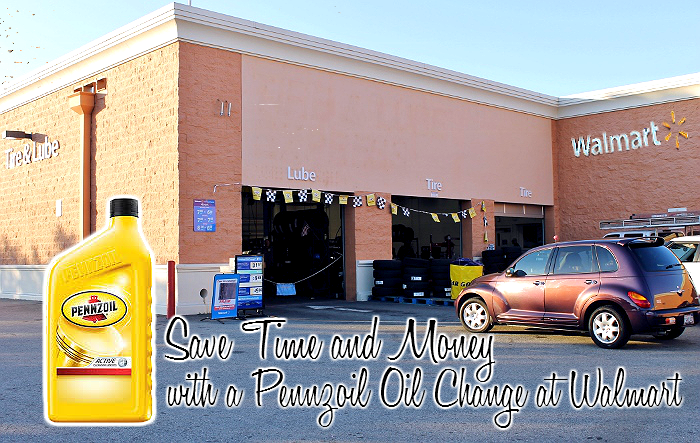 #DropShopAndOil Give your car a fresh start in 2015 with a Pennzoil Oil Change at your local Walmart automotive center. Cut down on sludge and pick up some affordable tools for our 4 Must Try Car Hacks! #ad #cbias