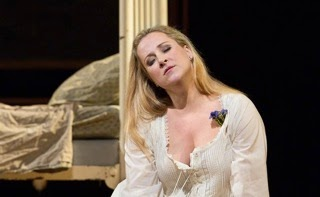 Opera Review: <i>La Sonnambula</i> at the Met.