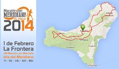 Maratón del Meridiano 2014