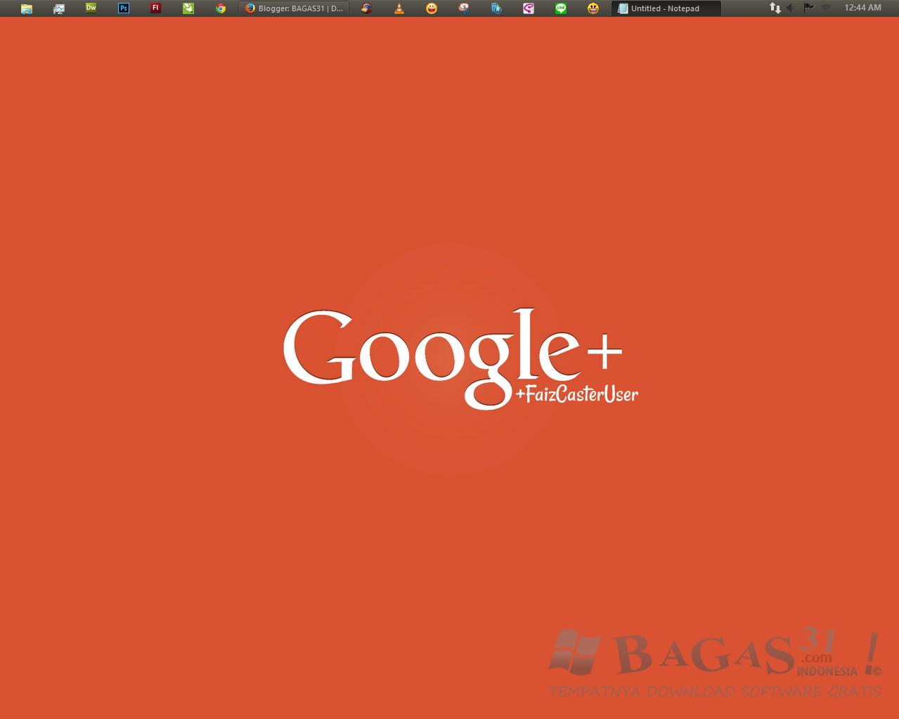 Ubuntu Skinpack for Windows 2