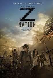 Cuộc Chiến Zombie 1|| Z Nation Season 1
