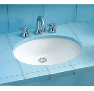 Kohler Ada Sinks : ... Accessibility: ADA Compliant: My Favorite Undermount Bathroom Sinks