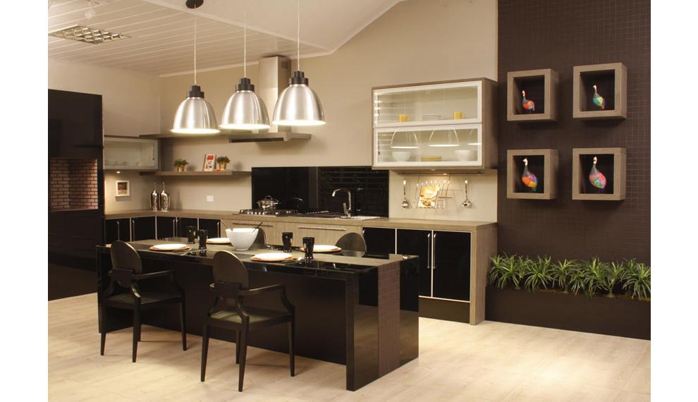 decoracao cozinha nichos : decoracao cozinha nichos:Pra mim, nicho é tudo de bom na decoração porque você pode usar de