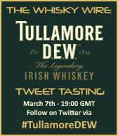 Tullamore DEW Tweet Tasting II
