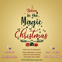 SL Christmas Expo 2019