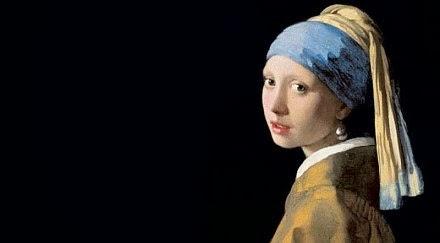 Mostra Bologna La ragazza con l'orecchino di perla