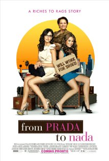 From Prada to Nada (2011) Online
