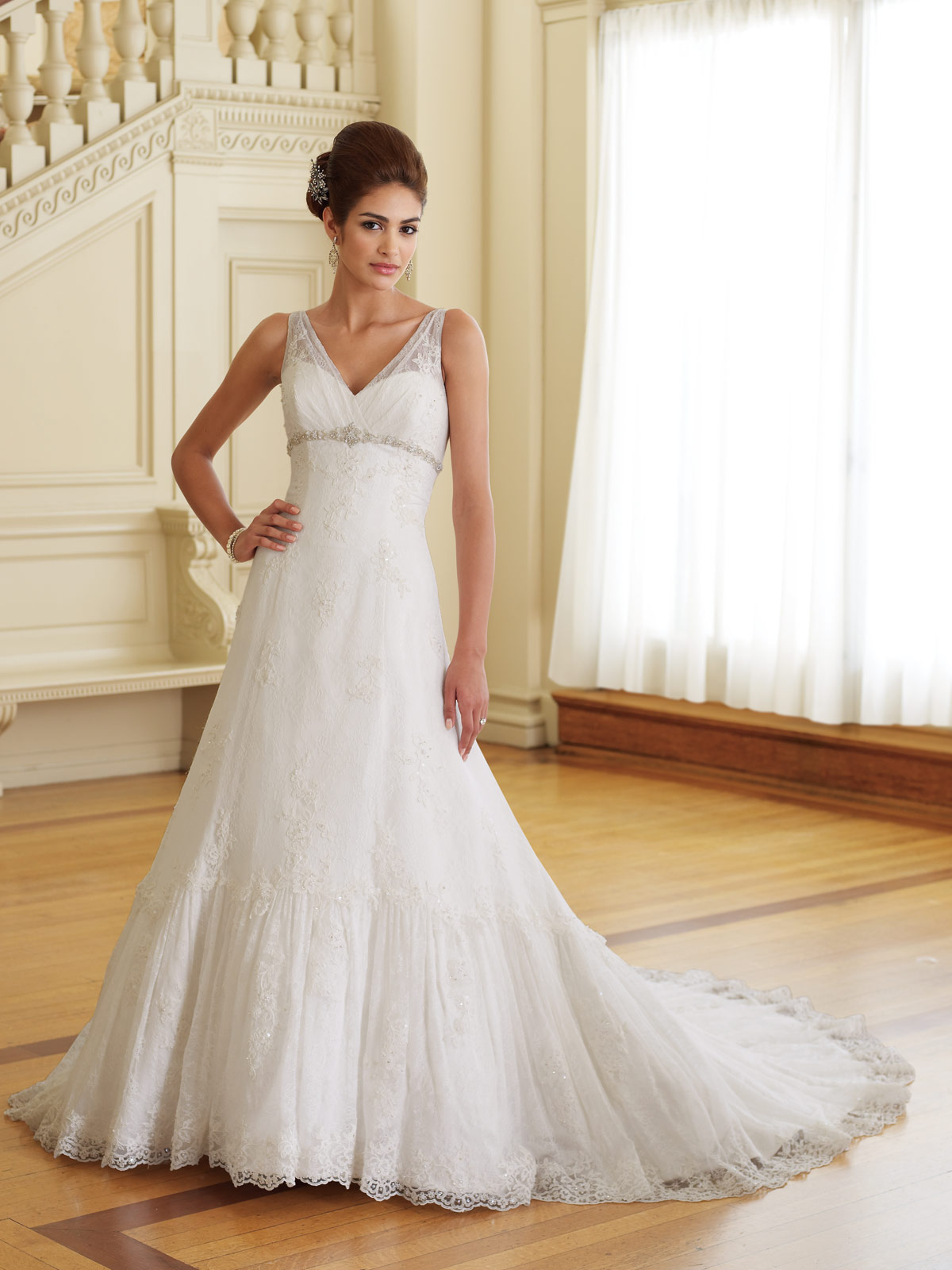 Wedding dresses set 2 hairstyle qoutes tattoo for Pictures of a wedding dress