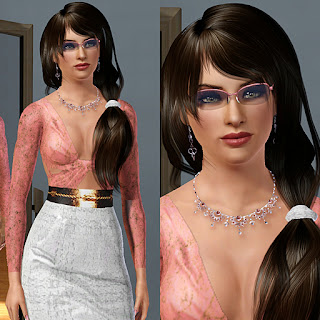Sims 3 by EvaTer: My *Hall of Fame* Sims