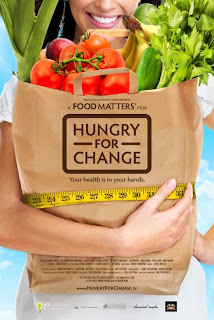 Ver Hungry For Change Online Gratis (2012)