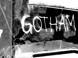 Hellsinki - Gotham City