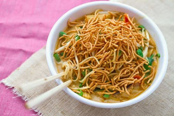 Top 8 Reasons to Avoid Instant Noodles