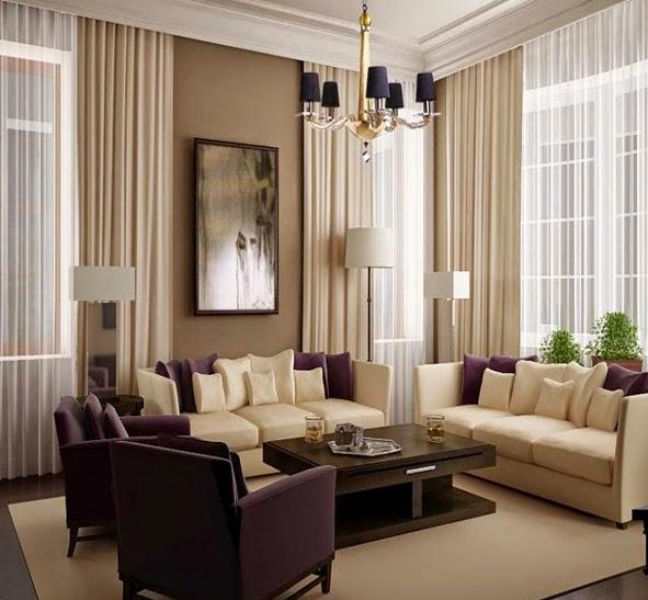 Ideas de diseño de interiores de lujo 7