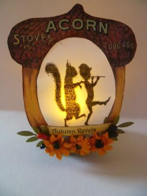 http://mrsbeez.com/brag-monday/acorn-luminary