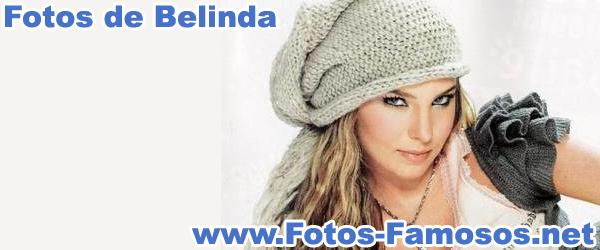 Fotos de Belinda