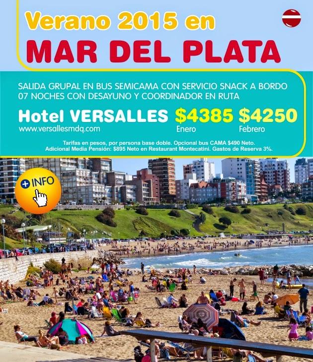 Div Operador - Mar del Plata 2015