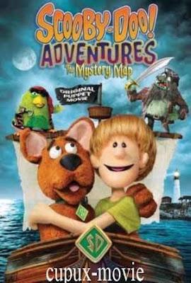 Scooby Doo Adventures (2013) DVDRip cupux-movie.com