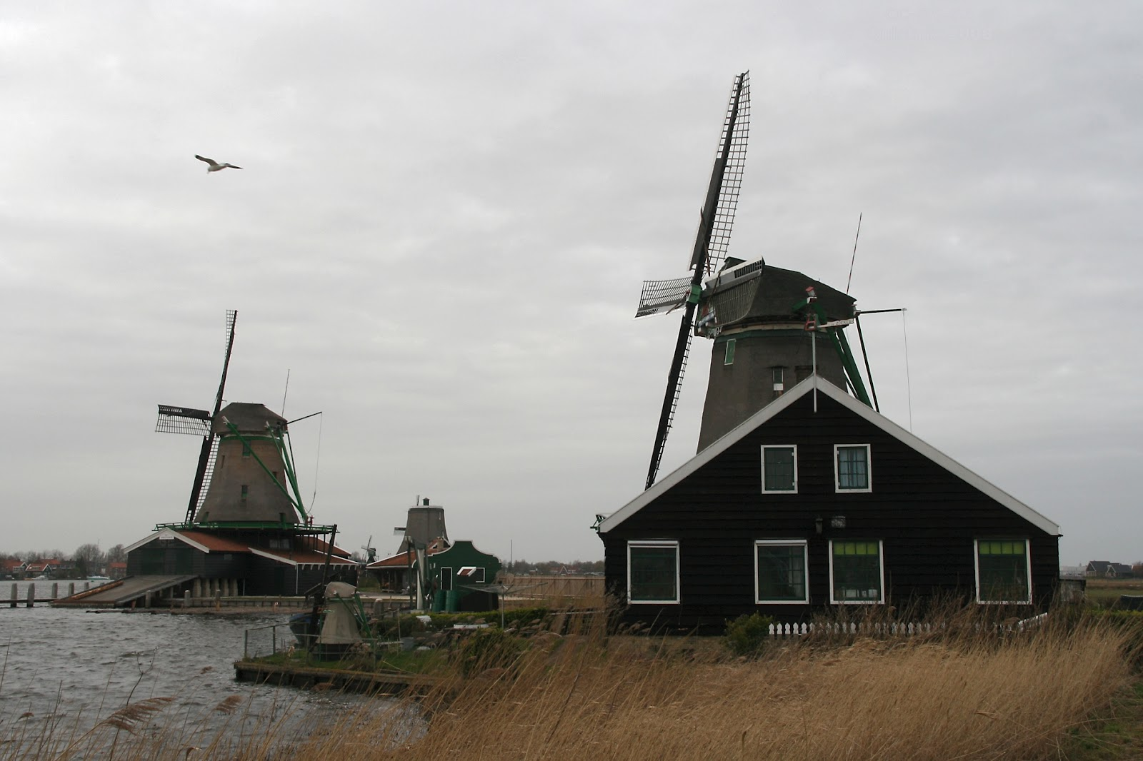 Top Tourist Attractions In Netherland You Should Don't Miss It | World ...