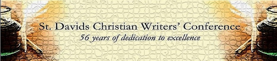 St Davids Christian Writers