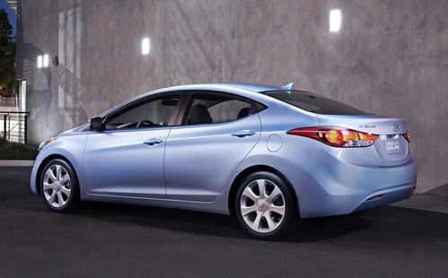 Technology Latest Information The 2011 Hyundai Elantra