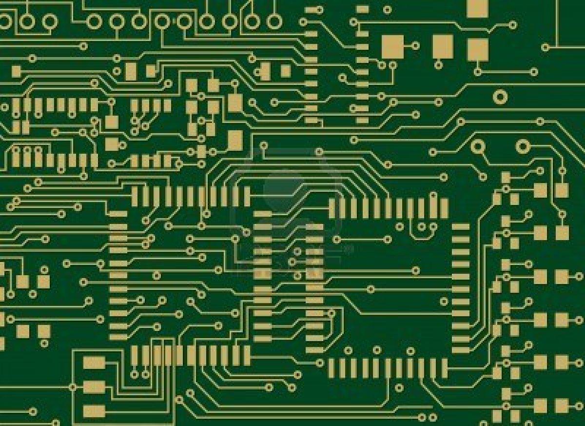 Circuito Impreso : Electromagnetismo