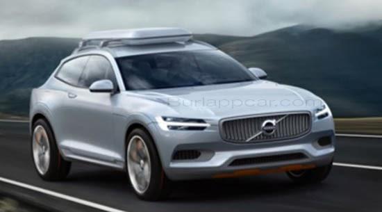 volvo 2015xc xc90 new car concept